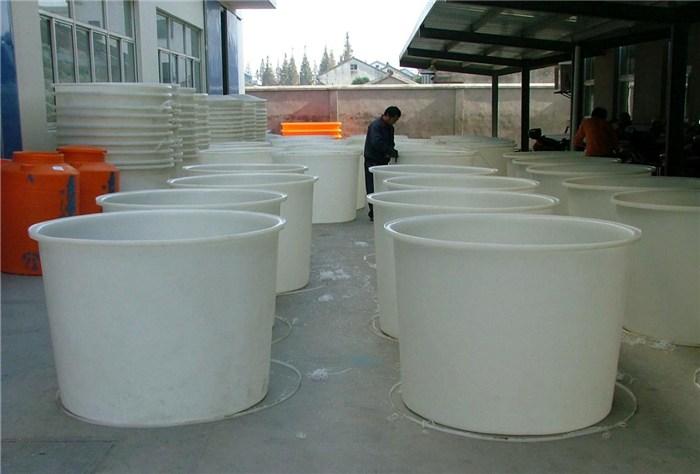 塑料腌制桶,塑料發酵桶,1500L塑料腌制桶