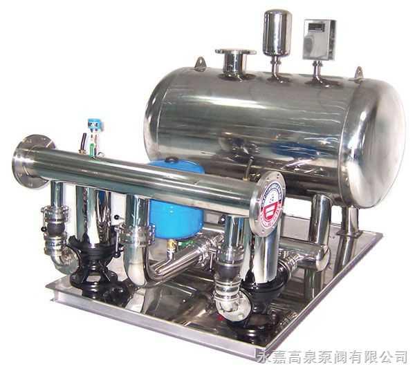 西安供水设备制造,供水设备,海容环保设备