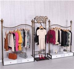 晾衣架批发、爱丽尚服装展具有限公司、衣架
