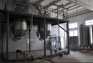 郑州铁营设备(图)|立式臭氧反應罐参数|反應罐