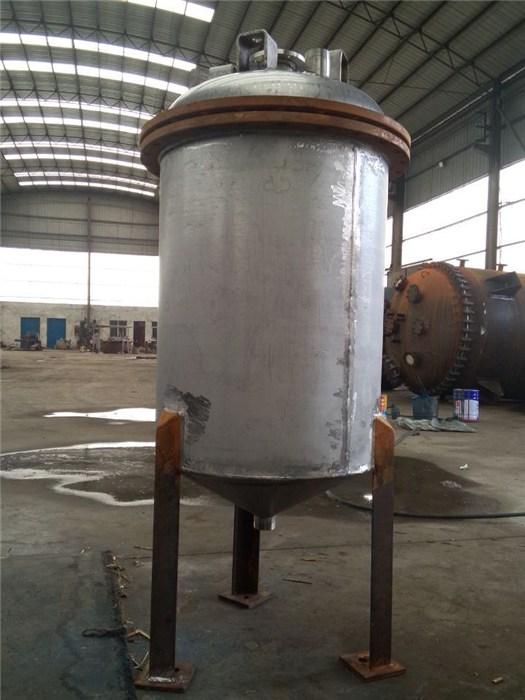 郑州铁营设备(图)_k型搪玻璃反应罐_反应罐