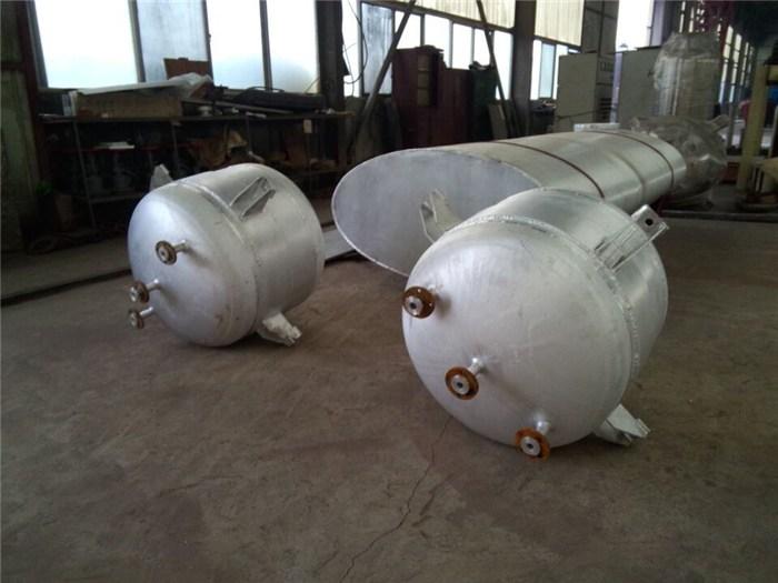 两级反应罐_反应罐_郑州铁营设备