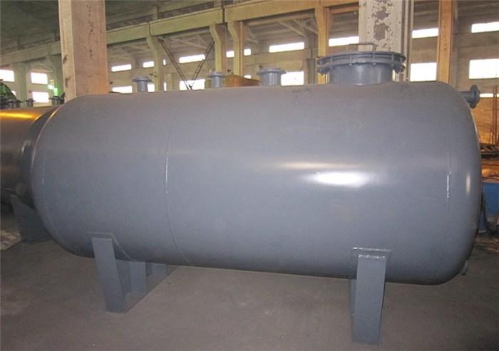 二手不鏽鋼反應罐,鄭州鐵營設備,不鏽鋼反應罐