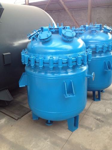 反应罐清洗,郑州铁营设备(在线咨询),反应罐