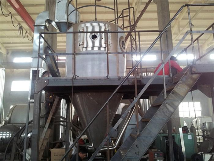冷冻干燥机_干燥机_郑州铁营设备