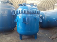 制作反应罐、郑州铁营设备(在线咨询)、反应罐