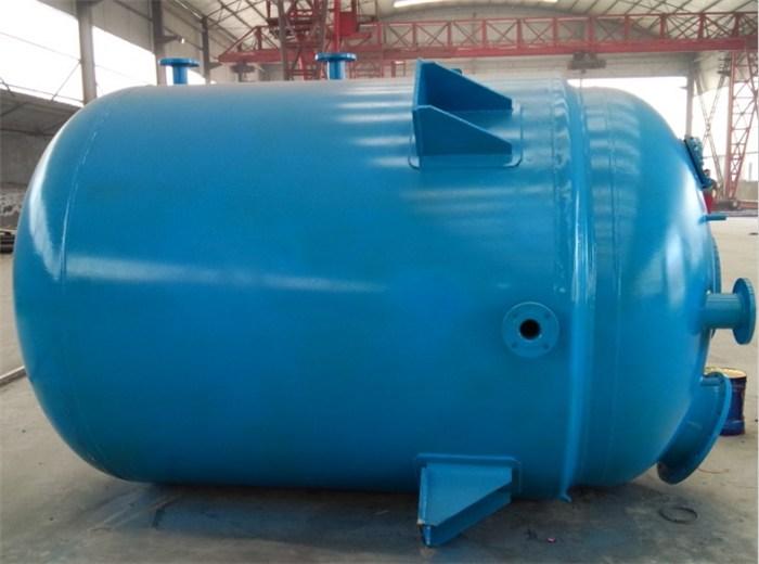 开式电加热反应釜、反应釜、郑州铁营设备