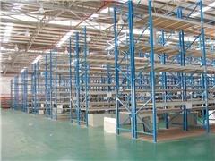 工业货架图片/工业货架样板图 (1)