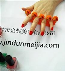 美甲分指器生产厂家|哪家美甲分指器比较好|儿童美甲分指器