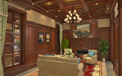 顺德饰面板,东港(优质商家),成品木饰面设计与安装