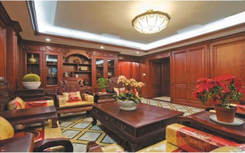 武汉固装家具_东港家具_五星级酒店固装家具