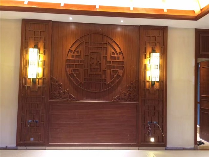 固装家具木饰面安装方法销售
