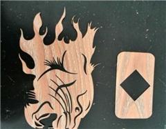 竹木工艺激光雕刻机,激光雕刻机,德诚工艺品激光雕刻机