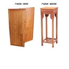 古典家具生产图片