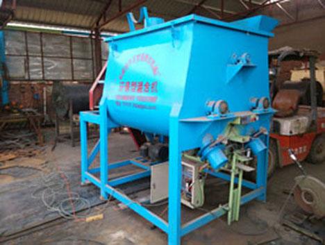 潍坊干粉砂浆包装机,胜达机械,干粉砂浆包装机