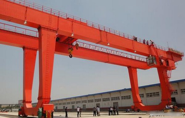 起重机械,德玛力格,中国起重机械