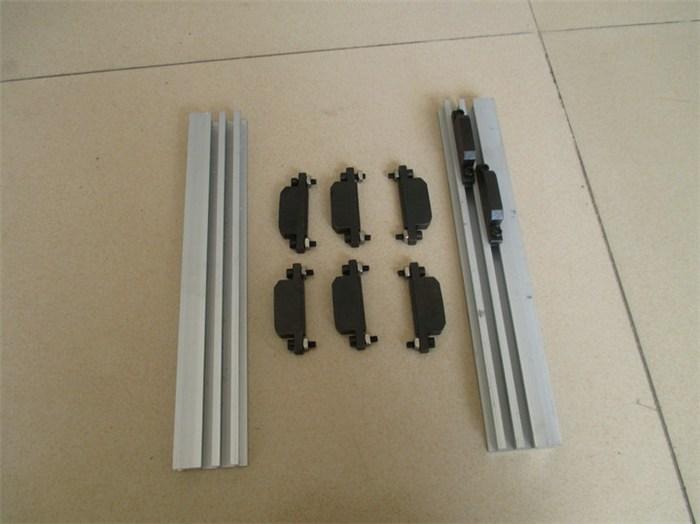 机床槽板撞块包邮|沈阳机床槽板|厂家直销(查看)