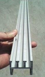 三槽机床槽板、铝合金槽板、机床槽板