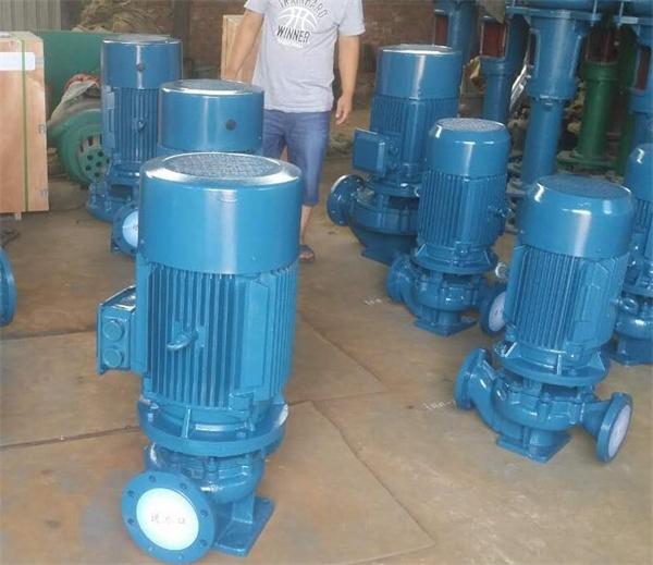 管道泵|管道泵厂家|消防泵ISG65-200管道泵