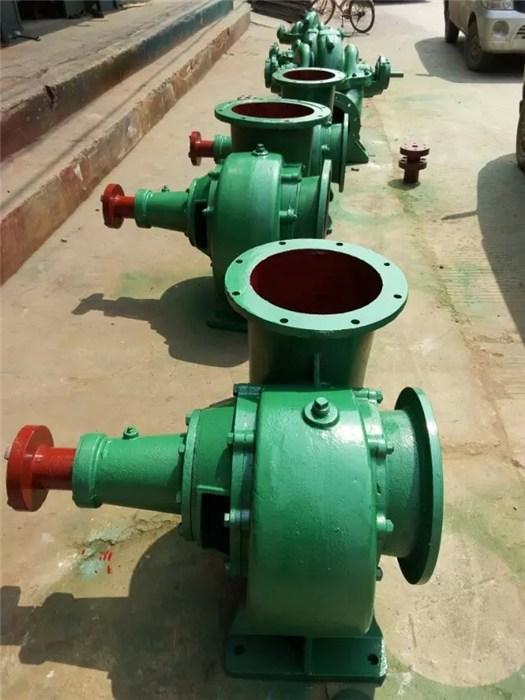 辰龙泵业_混流泵_混流泵厂家 200HW-10