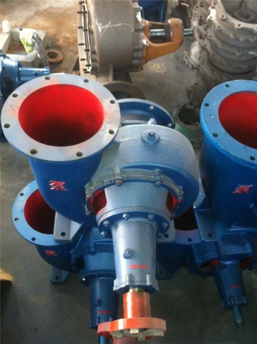 混流泵_辰龙泵业_混流泵厂家 300HW-7