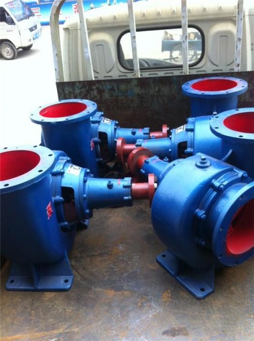 HW混流泵的作用_混流泵_辰龙泵业