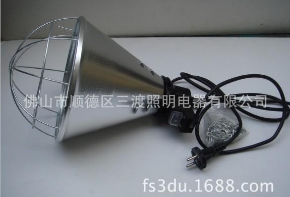 取暖保温灯罩、三渡照明、畜牧加温灯罩灯罩