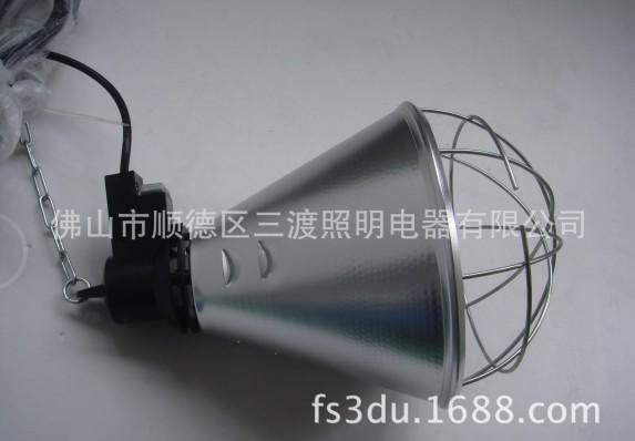养殖场加温灯罩灯罩、保温灯罩、三渡照明(优质商家)