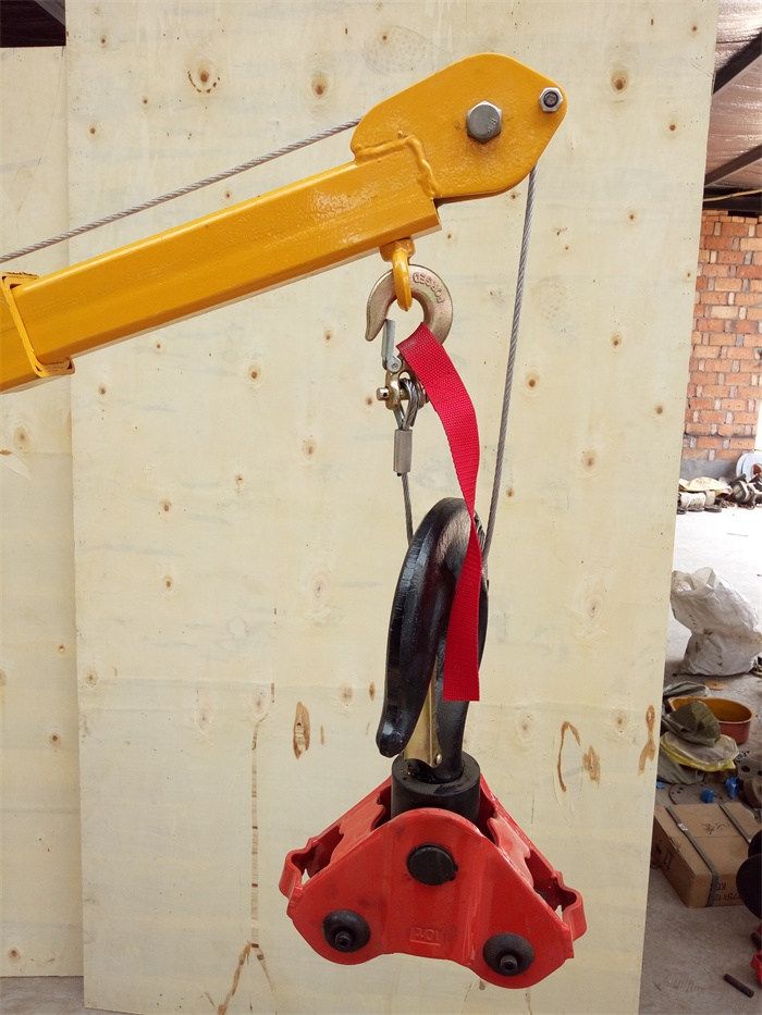 车用小吊机生产厂|新疆车用小吊机|起重机械加工厂