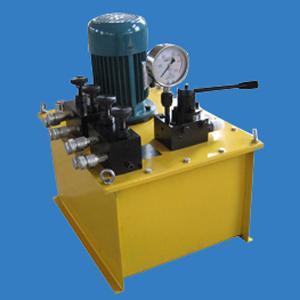 桥梁平移电动泵_电动泵_星科液压