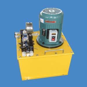 11KW电动泵,电动泵,星科液压