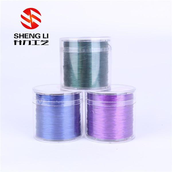 义乌接发绳厂家|接发线|升力饰品线制造商(查看)