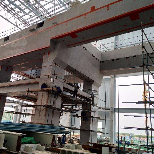 电站清水混凝土保护剂供应商 宇砼 桥梁清水混凝土保护剂
