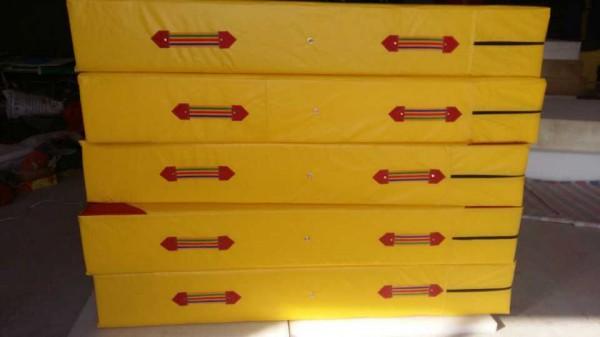 冰雪场保护垫溜冰运动保护垫,冰雪场保护垫,华翔冰雪滑雪保护垫