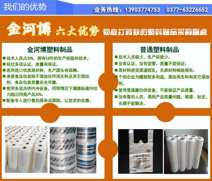 塑料制品南阳实力廠家(图),南阳塑料袋生産,南阳塑料袋