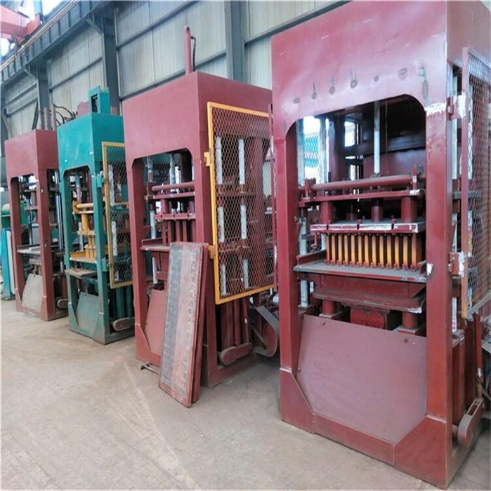 正诚制砖机_制砖机_荷兰砖制砖机械