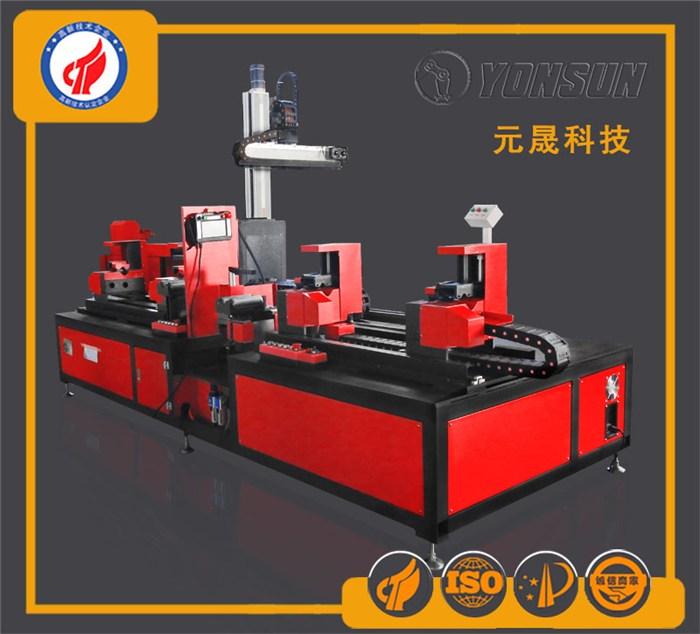 激光点焊机图片/激光点焊机样板图 (1)