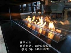 欧式壁炉真火壁炉报价