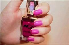 指甲油|指甲油|恒晔化妆品高效服务(查看)
