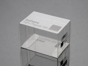 干花pvc盒、雄姿pvc盒、pvc盒