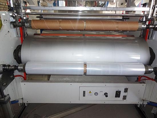拉伸缠绕膜生产流程、拉伸缠绕膜、欣宇纸塑