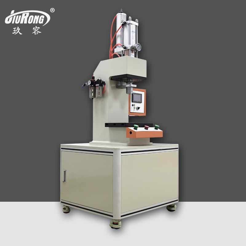 气液冲压机原理-气液冲压-玖容气液冲压自动化设备(查看)