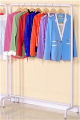 商场衣架|爱丽尚服装展具有限公司(在线咨询)|衣架
