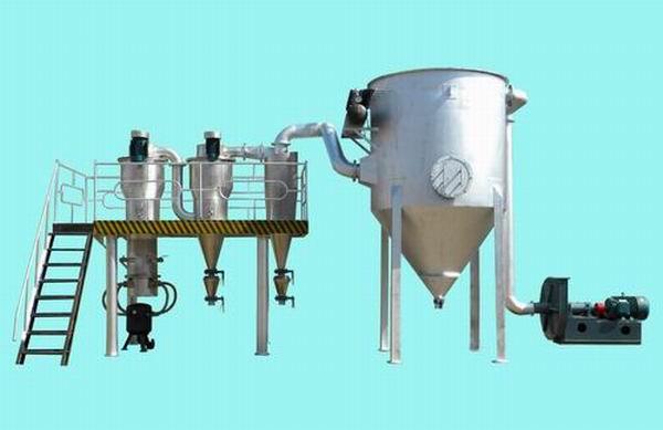 医药气流粉碎机,气流粉碎机,青岛精华微粉设备(查看)
