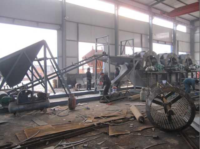 大型制沙机_青州远华环保科技(在线咨询)_吉林制沙机