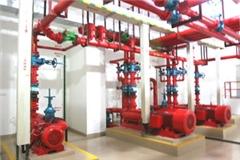消防工程器材|甘肃消防工程|瑞和建筑(查看)