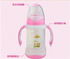 奶瓶|好宜家日用制品厂|易握奶瓶