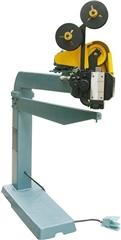 纸箱机械厂家(图),半自动打钉机厂家,多少钱打钉机