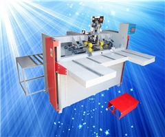 纸箱机械厂家_配件打钉机_专业生产半自动打钉机