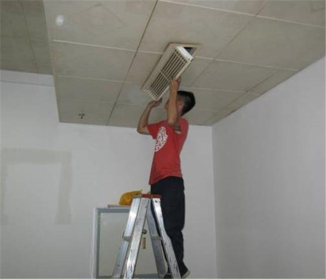 中央空调清洗药剂、金润环保、黄埔中央空调清洗